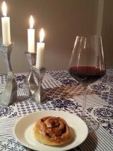 bolle og vin
